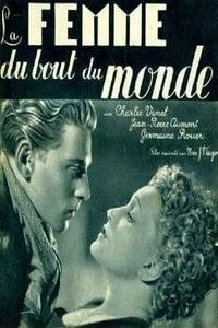 La femme du bout du monde (1938)