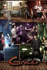 Cinco (2010)