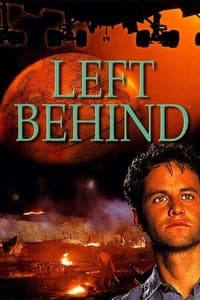 Left Behind: The Movie (2000)