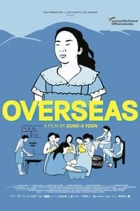 Nonton Film Overseas (2019) Subtitle Indonesia Streaming Movie Download