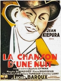 La chanson d'une nuit (1933)