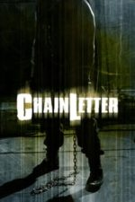 Nonton Film Chain Letter (2009) Subtitle Indonesia Streaming Movie Download