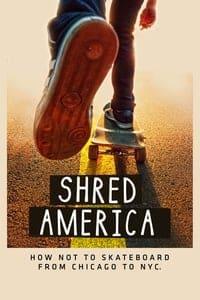 Shred America (2018)