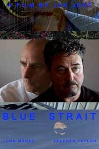 Blue Strait (2014)