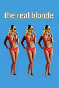 The Real Blonde (1997)