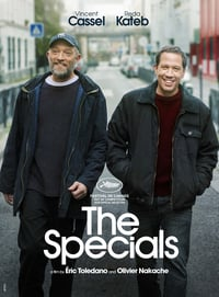 Nonton Film The Specials (2019) Subtitle Indonesia Streaming Movie Download