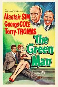 The Green Man (1956)