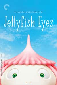 Jellyfish Eyes (2013)