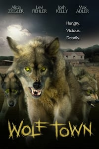 Wolf Town (2011)