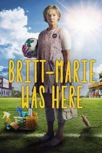 Britt-Marie Was Here (2019)