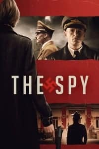 Nonton Film The Spy (2019) Subtitle Indonesia Streaming Movie Download