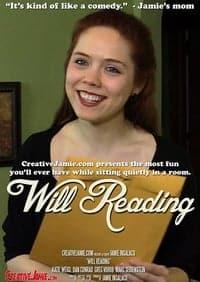 Will Reading (2020)
