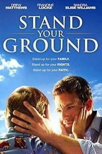 Stand Your Ground (2013)
