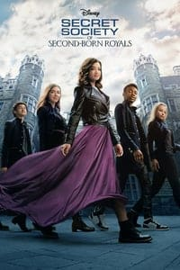 Nonton Film Secret Society of Second Born Royals (2020) Subtitle Indonesia Streaming Movie Download
