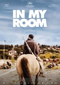 In My Room (2018)