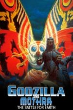 Nonton Film Godzilla vs. Mothra (1992) Subtitle Indonesia Streaming Movie Download