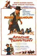 Nonton Film Apache Territory (1958) Subtitle Indonesia Streaming Movie Download