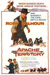 Apache Territory (1958)