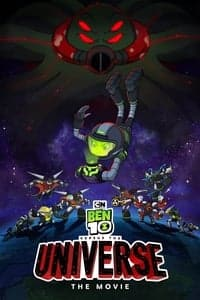 Ben 10 vs. the Universe: The Movie (2020)