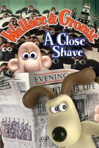 A Close Shave (1995)