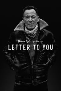 Bruce Springsteen: Letter to You (2020)