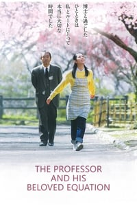 The Professor and His Beloved Equation (2006)