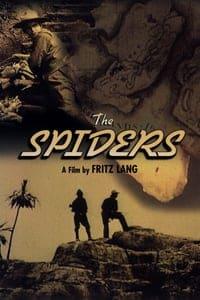 Die Spinnen, 2. Teil – Das Brillantenschiff (1920)