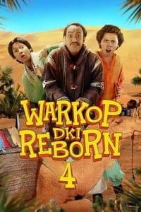 Warkop DKI Reborn: Part 4 (2020)