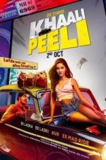 Nonton Film Khaali Peeli (2020) Subtitle Indonesia Streaming Movie Download