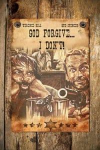 God Forgives… I Don't! (1967)