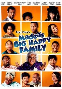 Tyler Perry's Madea's Big Happy Family (2011)