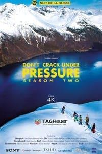 Don't Crack Under Pressure – Season 2 (2016)