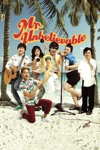 Mr. Unbelievable (2015)
