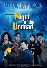 Nonton Film The Night of the Undead (2020) Subtitle Indonesia Streaming Movie Download