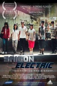 Nonton Film Sài Gòn Yo! (2011) Subtitle Indonesia Streaming Movie Download