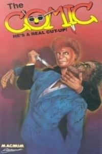 The Comic (1985)