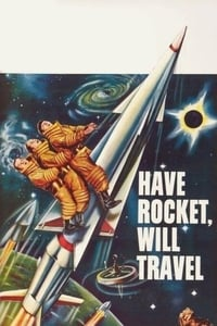Have Rocket — Will Travel (1959)