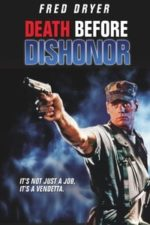 Nonton Film Death Before Dishonor (1987) Subtitle Indonesia Streaming Movie Download