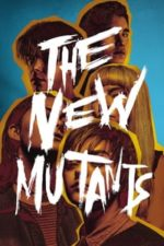 Nonton Film The New Mutants (2020) Subtitle Indonesia Streaming Movie Download