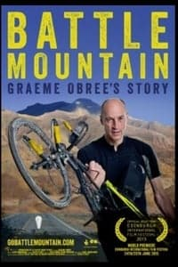 Battle Mountain: Graeme Obree's Story (2015)