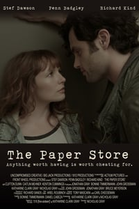 The Paper Store (2016)