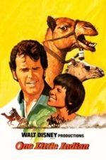 Nonton Film One Little Indian (1973) Subtitle Indonesia Streaming Movie Download