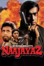 Nonton Film Naajayaz (1995) Subtitle Indonesia Streaming Movie Download