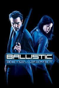 Ballistic: Ecks vs. Sever (2002)