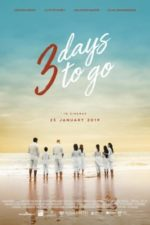 Nonton Film 3 Days to Go (2019) Subtitle Indonesia Streaming Movie Download