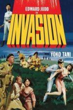 Nonton Film Invasion (1965) Subtitle Indonesia Streaming Movie Download