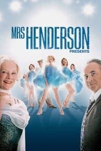 Mrs. Henderson Presents (2005)
