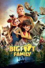 Nonton Film Bigfoot Family (2020) Subtitle Indonesia Streaming Movie Download