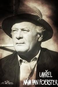 Umrel nám pan Foerster (1962)