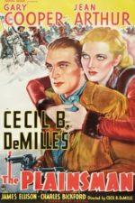 Nonton Film The Plainsman (1936) Subtitle Indonesia Streaming Movie Download